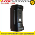 Hikvision DS-KB8112-IM IP Video Intercom Water Proof Vandal-Resistant Door Station