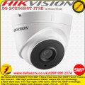 Hikvision DS-2CE56H0T-IT3E 5MP 2.8mm fixed lens 40m IR PoC EXIR Turret Camera