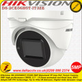 Hikvision DS-2CE56H0T-IT3ZE 5MP 2.7-13.5mm motozied vari-focal lens 40m IR IP67 CCTV PoC Turret Camera