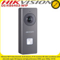 Hikvision DS-KB6403-WIP Wi-Fi Video Doorbell  5m IR, 12V DC, IP 54 standard