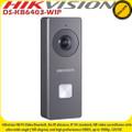 Hikvision DS-KB6403-WIP Wi-Fi Video Doorbell  5m IR, 12V DC, IP 54 standard