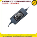 Elmdene VRS125000EB Branded encapsulated Power Supply 5A 12V
