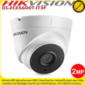 Hikvision DS-2CE56D0T-IT3F 2MP 3.6mm fixed lens 40m IR CCTV Turret Camera