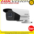 Hikvision DS-2CE16H5T-IT3Z 5MP 2.8-12mm Vari-focal motorized 40m IR Ultra low light WDR IP67 Bullet camera