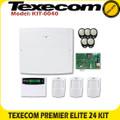 Texecom KIT-0040 Premier Elite 24 Kit