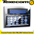Texecom Premier Elite FMK/SMK Polished Chrome