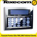 Texecom Premier Elite FMK/SMK Polished Chrome