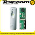 Texecom AEA-0001 Veritas Impaq E Shock Sensor Intelligent Perimeter Protection