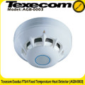 Texecom Exodus AGB-0003 Fixed Temperature 64c Heat Detector FT64