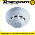 Texecom Exodus AGB-0003 Fixed Temperature 64c Heat Detector FT64