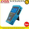 Hikvision IPC-4300H 4.3 inch IPC Camera Tester