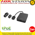 Hikvision DS-2CD6412FWD-21/2M 2MP 3.7mm lens 1/3″ Progressive CMOS IP Covert Camera