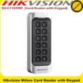 Hikvision DS-K1107MK Mifare Card Reader Build-in EM card reading module
