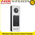 Hikvision DS-K1T500S Video Access Control Terminal Supports two way-audio