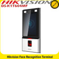 Hikision DS-K1T604MF Face Recognition Terminal 2MP wide-angle dual-lens