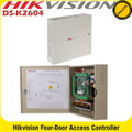 Hikvision DS-K2604 Four-door Access Controller Online upgrade function and online remote control of the doors