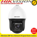 Hikvision DS-2DF8236IX-AELW 2MP 36X Optical Zoom 200m IR distance wiper Network IR Speed Dome Camera