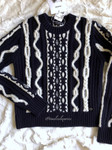 CHANEL 2018 Metiers d'Art Paris-Hamburg Knit Sweater 36 FR *New