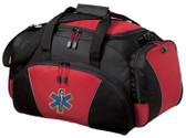 EMT EMS Metro Duffel Bag - Embroidered