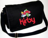 Personalized Airplane Diaper Bag Font shown on bag is ALBANY