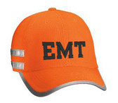 Safety Cap with Your Choice of Lettering