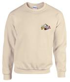 Agility Crewneck Sweatshirt