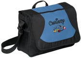 Agility Messenger Bag