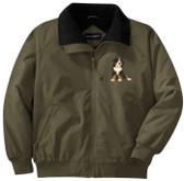 Bernese Mountain Dog Jacket