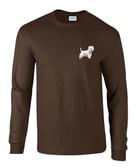 West Highland White Terrier Long Sleeve T-Shirt