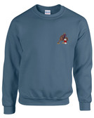 Barrel Racing Crewneck Sweatshirt