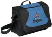 Dressage Messenger Bag