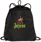 Dressage Cinch Bag