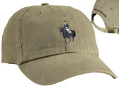 Dressage Cap and Lettering