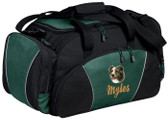 Australian Shepherd Duffel Bag