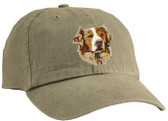 Australian Shepherd Cap