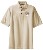 Australian Shepherd Polo Shirt