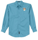 Australian Shepherd Easy Care Shirt