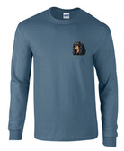 Cavalier King Charles Long Sleeve T-Shirt