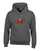 Dressage Hooded Sweatshirt