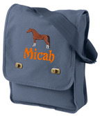 Arabian Field Back Font shown on bag is MASALA