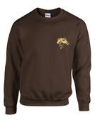 Arabian Crewneck Sweatshirt