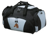 Arabian Duffel Bag