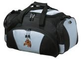 Arabian Duffel Bag