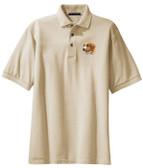 Nova Scotia Duck Toller Polo Shirt