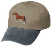 Arabian Embroidered Cap