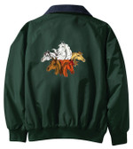 Arabian Jacket