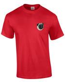 Pug Terrier T-Shirt