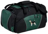 Beagle Duffel Bag