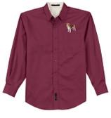 Beagle Easy Care Shirt