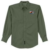 Deer Easy Care Shirt